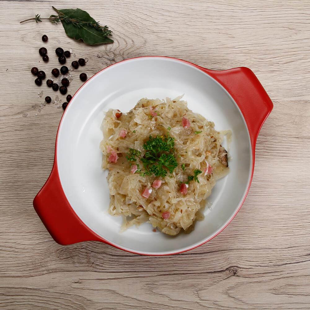 Spreewälder Sauerkraut 370 ml
