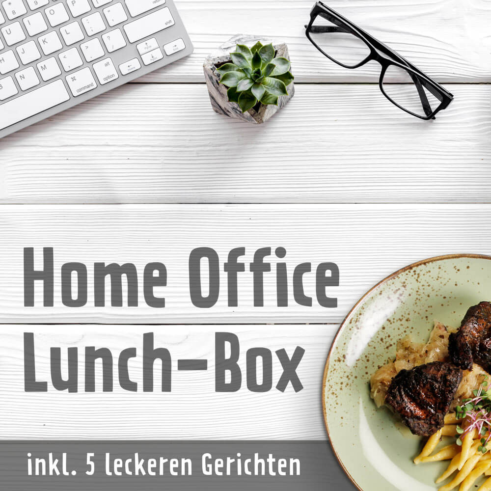 Home Office LUNCH-BOX